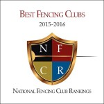 """Best Fencing Clubs"" Award"